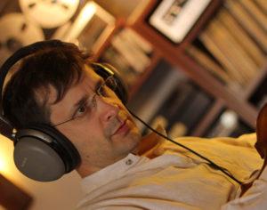 Jean-Daniel NOIR ingénieur du son mastering musique ancienne baroque classique