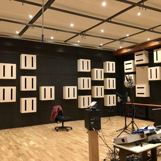 Studio de Grandevent